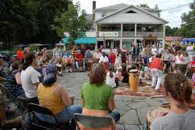 Woodstock, New York Summer Activities