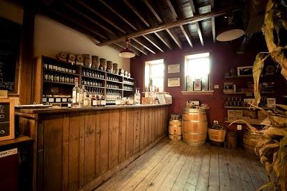 Brewery & Winery Destination in Hudson Valley, New York