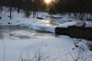 winter creek1